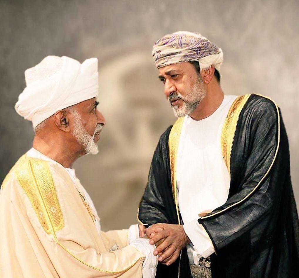 Oman Life Stories